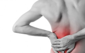 Back Pain Relief Columbus Oh