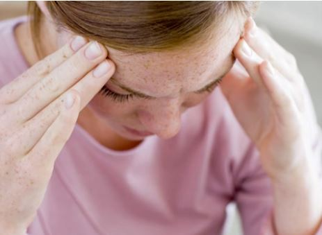 Migraines with Pregnancy