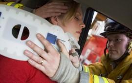 Auto Accident Whiplash Treatment
