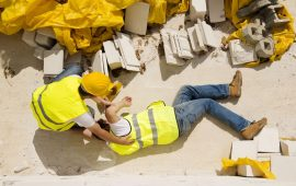 Workers Comp Injuries & Treatments