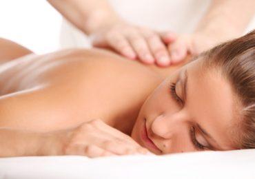 Massage Therapy Columbus Ohio