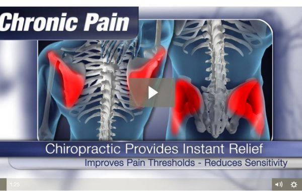Chiropractic Provides Instant Relief